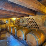 SOlaris Dalmatian Ethno Village - Wine cellar