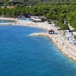 1024 solaris beach resort - camping beach